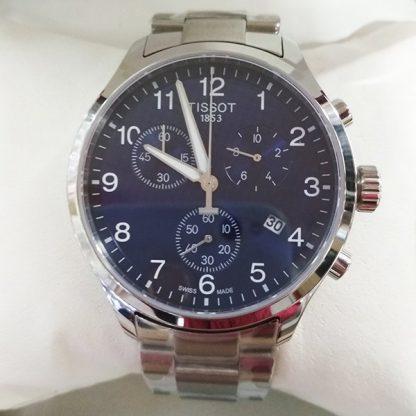 Мужские часы Tissot (TTB612)