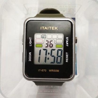 Мужские часы Itaitek (TTK1)