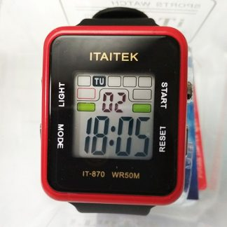 Мужские часы Itaitek (TTK2)
