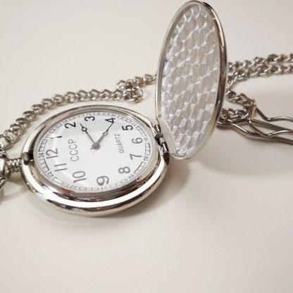 Карманные часы (ККС74)