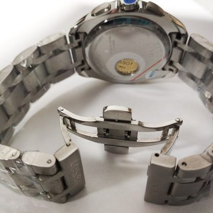 Мужские часы Tissot (T03562B) механика с автоподзаводом