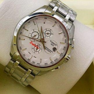 Мужские часы Tissot (T035627B)