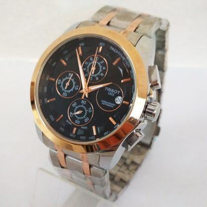 Мужские часы с хронографом Tissot (TS7972m)