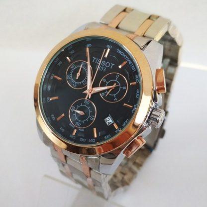 Мужские часы с хронографом Tissot (TS7973m)