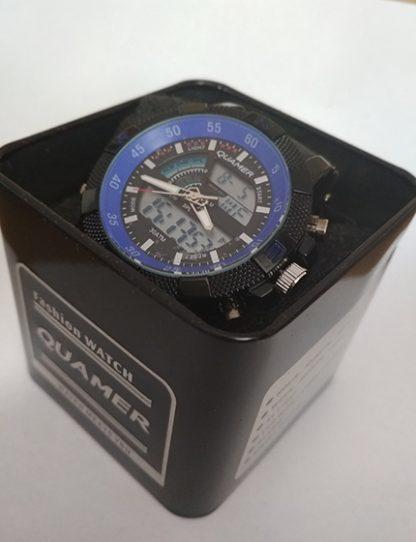 Мужские часы Quamer (Q011)