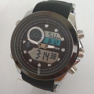 Мужские часы Quamer (Q09)
