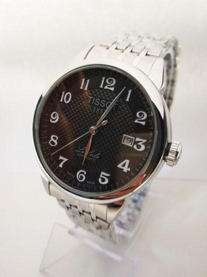 Мужские часы Tissot (TS81m) механика с автоподзаводом