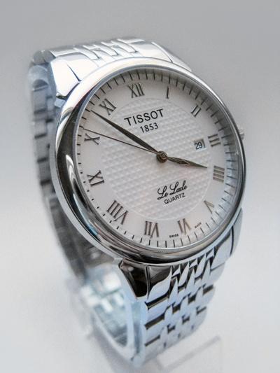 Мужские часы Tissot (TS82m) механика с автоподзаводом