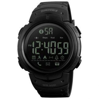 Мужские часы Skmei(SK1301) с фитнес-трекером