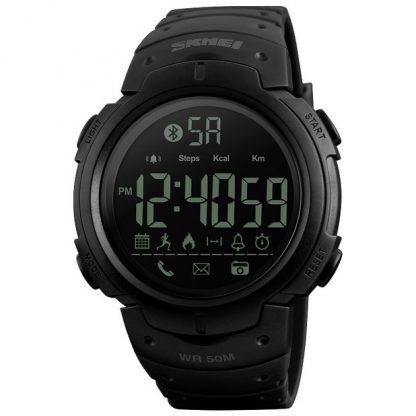 Мужские часы Skmei(SK1301) с фитнес-трекером, оригинал