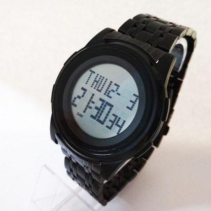 Мужские часы Skmei(SK1206/2) ультратонкие на металлическом браслете