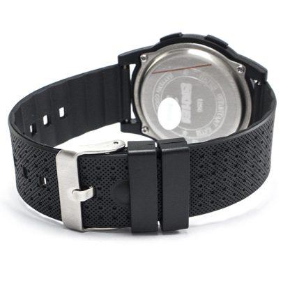 Мужские часы Skmei(SK1206) ультратонкие