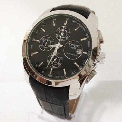 Мужские часы с хронографом Tissot (TS79751m)