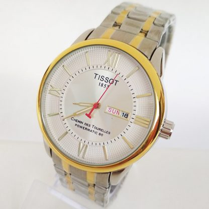 Мужские часы Tissot (TNT52)