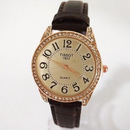Женские часы Tissot (TR400)