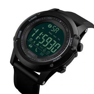 Мужские часы Skmei(SK1321) с фитнес-трекером