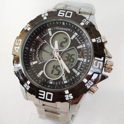 Мужские часы Quamer (Q12)