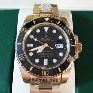Мужские часы Rolex механика с автоподзаводом(RSM9991)
