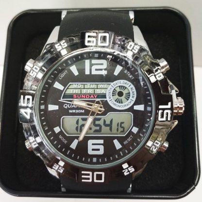 Мужские часы Quamer (Q13)