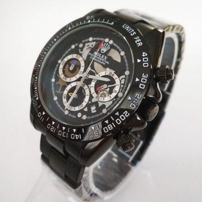 Мужские часы Rolex с хронографом(RLX212)