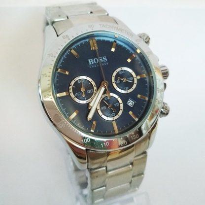 Мужские часы Hugo Boss с хронографом (HB10)