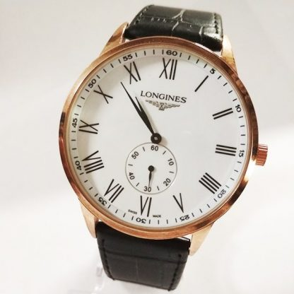 Мужские часы Longines (LSR3)